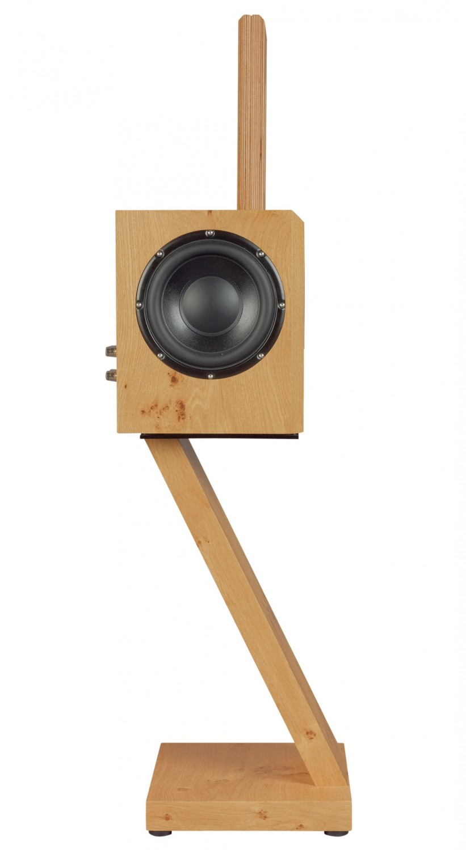 Aktivlautsprecher Bohne Audio BB-8 im Test, Bild 4