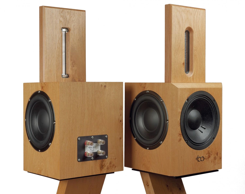 Aktivlautsprecher Bohne Audio BB-8 im Test, Bild 5