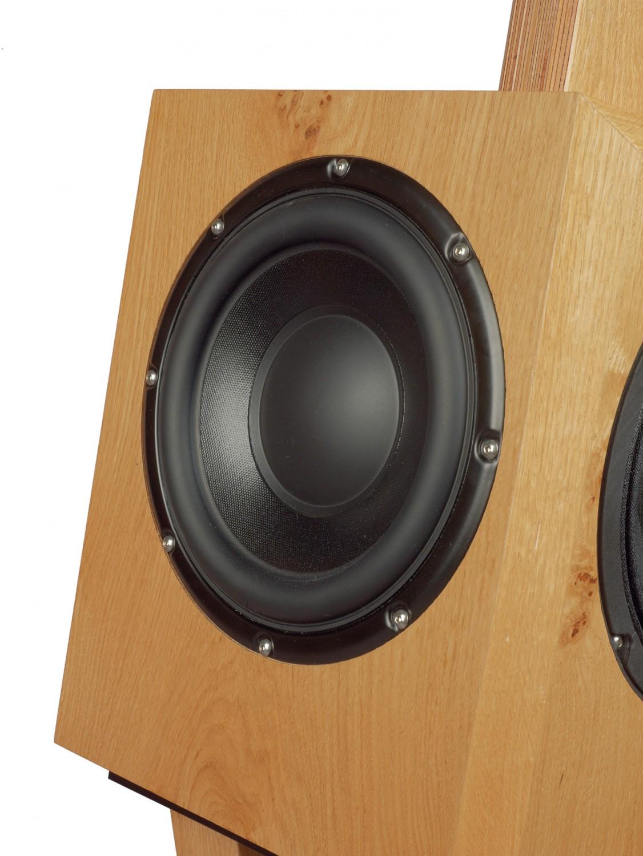 Aktivlautsprecher Bohne Audio BB-8 im Test, Bild 9