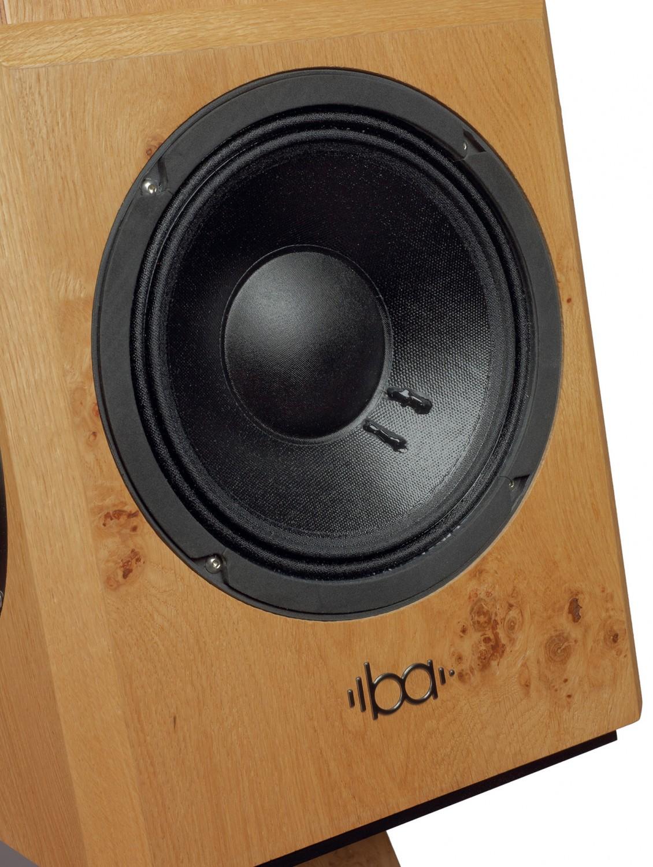Aktivlautsprecher Bohne Audio BB-8 im Test, Bild 10