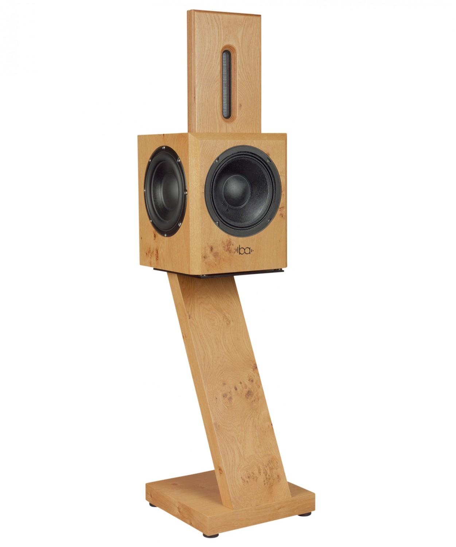 Aktivlautsprecher Bohne Audio BB-8 im Test, Bild 11