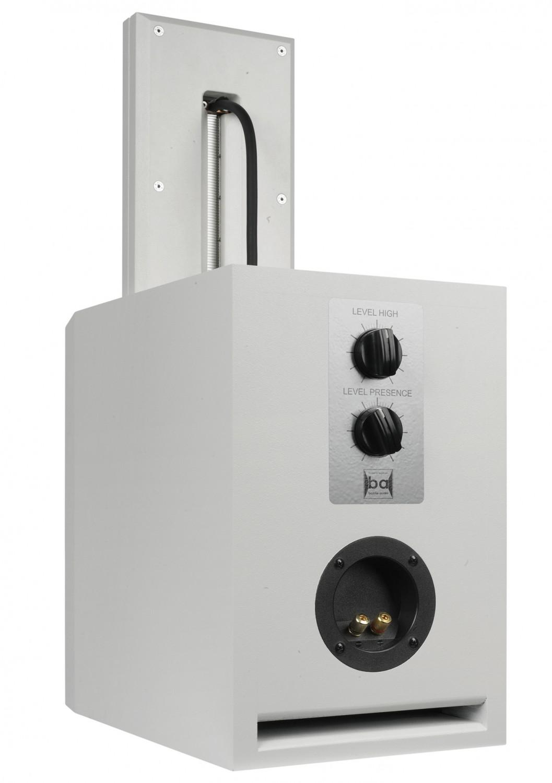 Lautsprecher Stereo Bohne Audio Spirit im Test, Bild 6