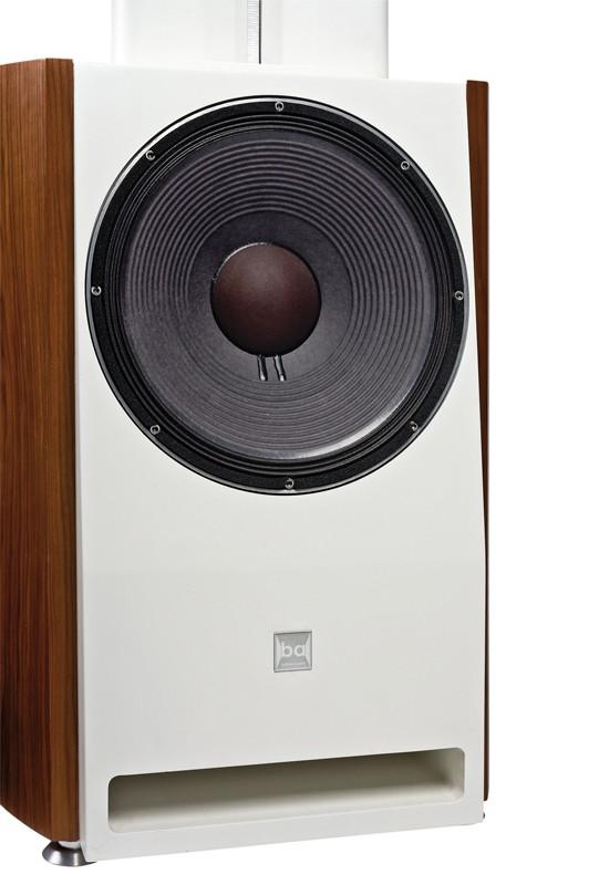 Lautsprecher Stereo Bohne Audio System 15.12 im Test, Bild 2