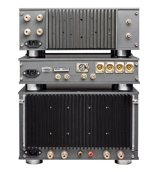 Lautsprecher Stereo Bohne Audio System 15.12 im Test, Bild 4