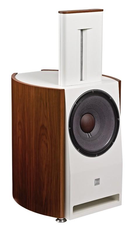 Lautsprecher Stereo Bohne Audio System 15.12 im Test, Bild 6