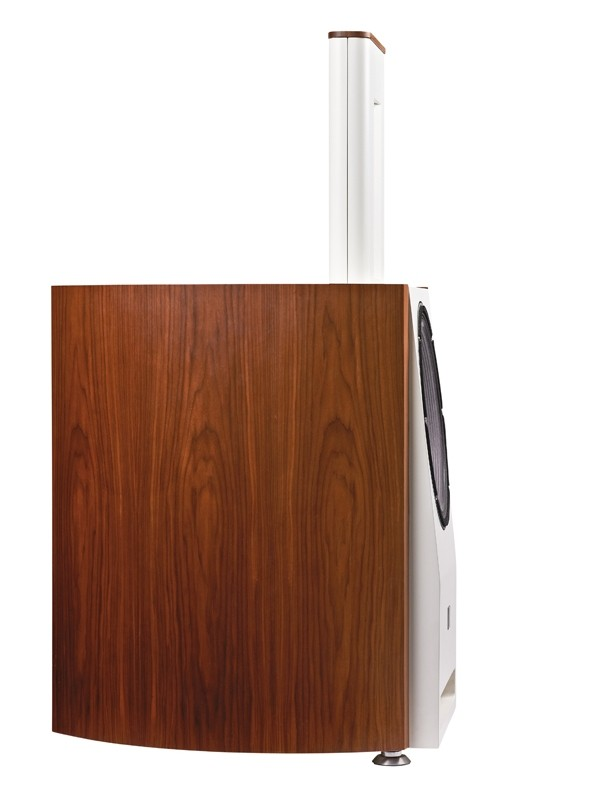 Lautsprecher Stereo Bohne Audio System 15.12 im Test, Bild 9