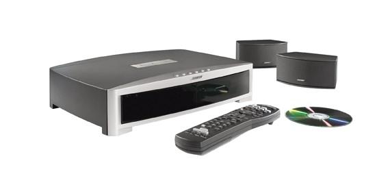 test dvd anlagen bose 3 2 1 gsxl sehr gut. Black Bedroom Furniture Sets. Home Design Ideas