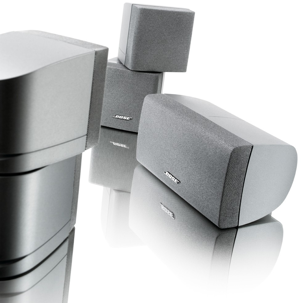bose lautsprecher kabellos lautsprecher bose 301 direct. Black Bedroom Furniture Sets. Home Design Ideas
