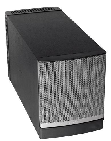 test lautsprecher multimedia bose companion 5 multimedia. Black Bedroom Furniture Sets. Home Design Ideas
