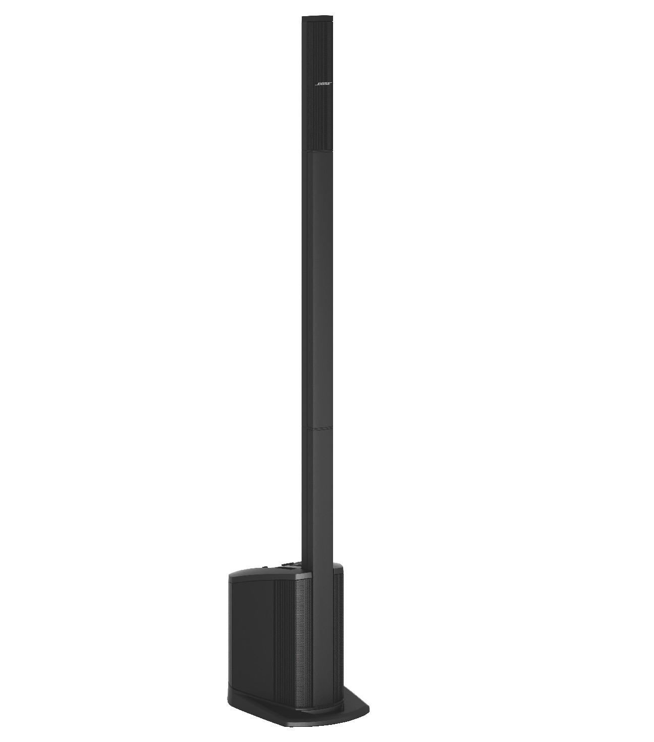 Profi- / Musiker-Equipment Bose L1 Compact im Test, Bild 3