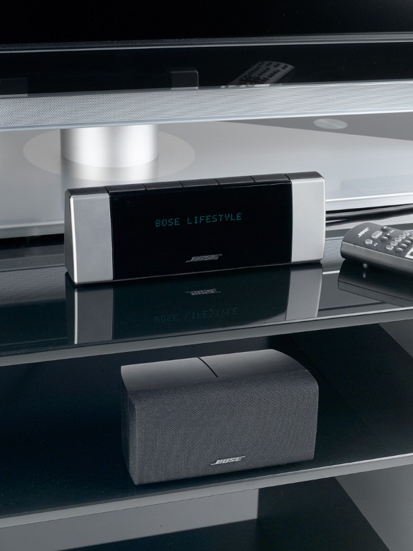 test blu ray anlagen bose lifestyle v20 sehr gut seite 1. Black Bedroom Furniture Sets. Home Design Ideas