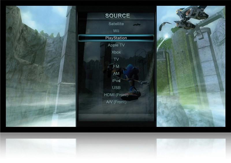 Blu-ray-Anlagen Bose Lifestyle V35 im Test, Bild 7