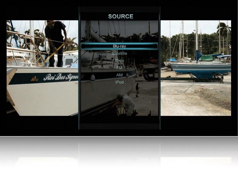Blu-ray-Anlagen Bose Lifestyle V35 im Test, Bild 8