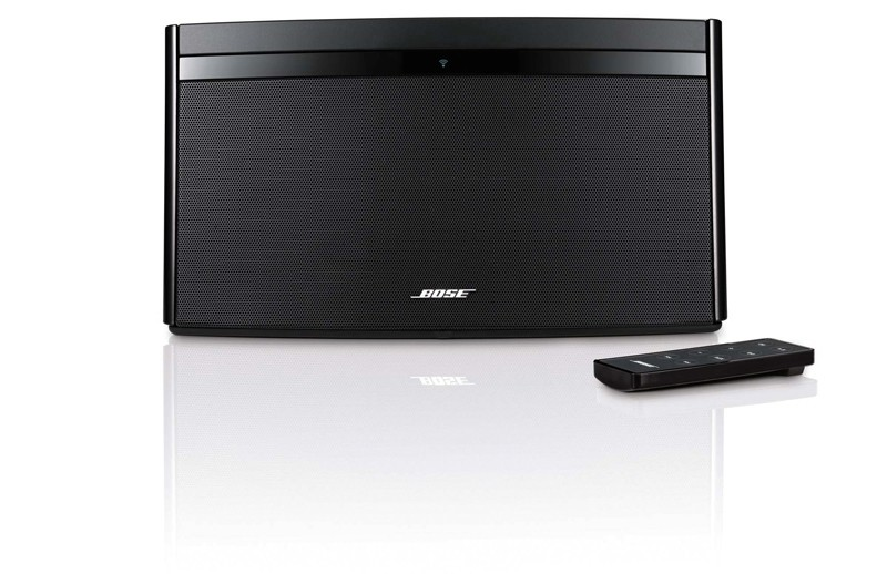 AirPlay-Speakersystem Bose Soundlink Air im Test, Bild 1