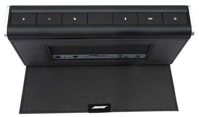 test bluetooth lautsprecher bose soundlink bluetooth mobile speaker ii sehr gut. Black Bedroom Furniture Sets. Home Design Ideas