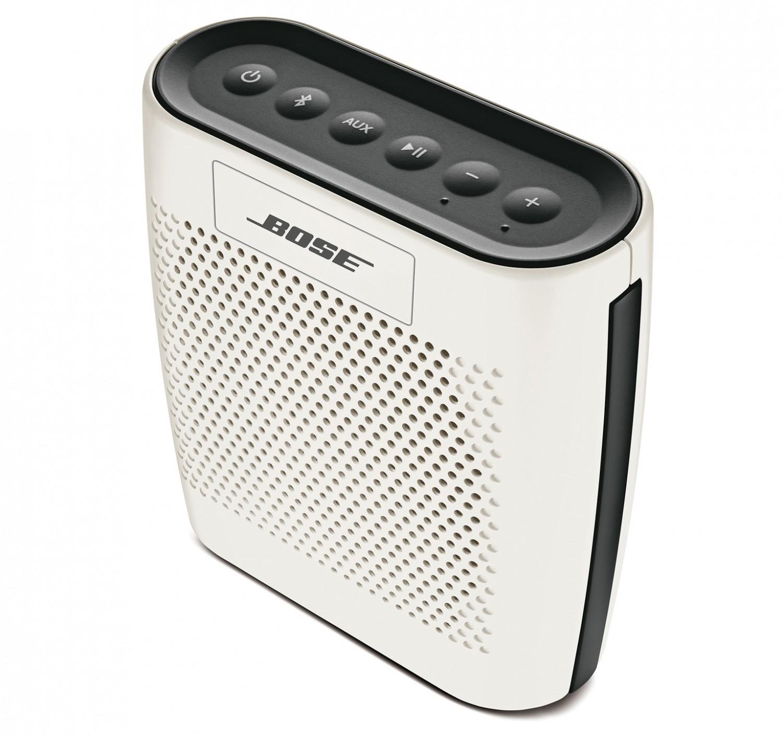 Bluetooth-Lautsprecher Bose SoundLink Colour im Test, Bild 3