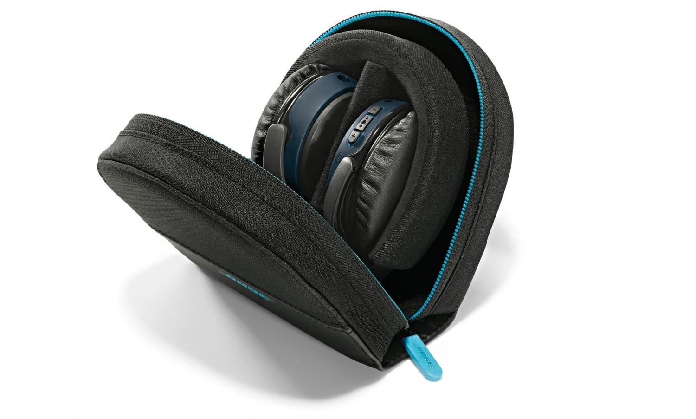 Kopfhörer Hifi Bose SoundLink Kopfhörer im Test, Bild 2