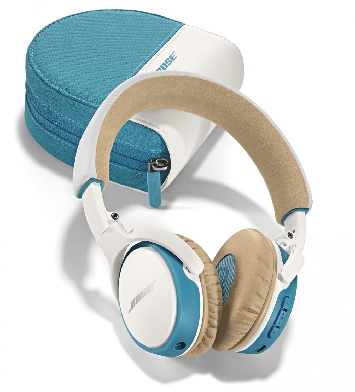 Kopfhörer Hifi Bose SoundLink Kopfhörer im Test, Bild 3