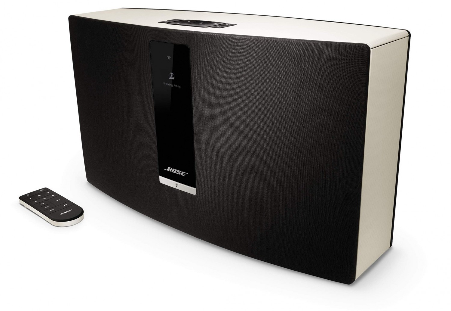 Wireless Music System Bose SoundTouch 30 im Test, Bild 1
