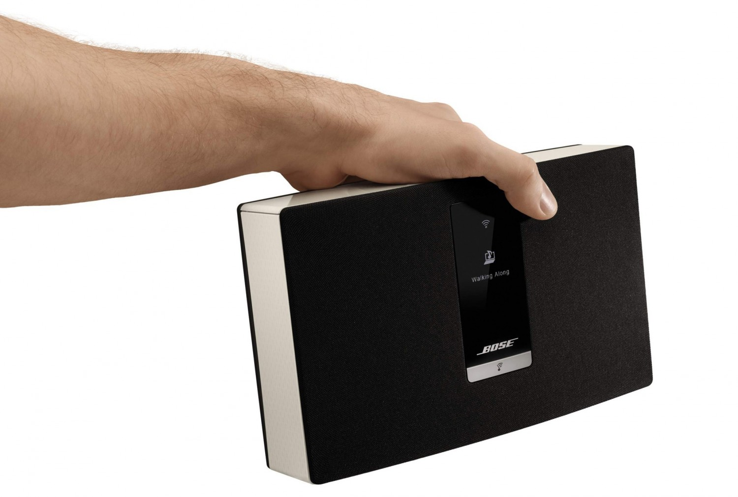 Wireless Music System Bose SoundTouch Portable im Test, Bild 1