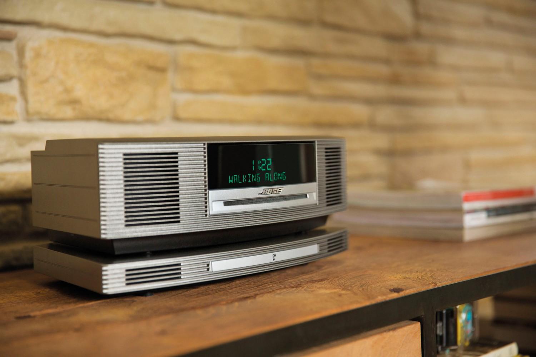 Minianlagen Bose Wave SoundTouch Music System im Test, Bild 1