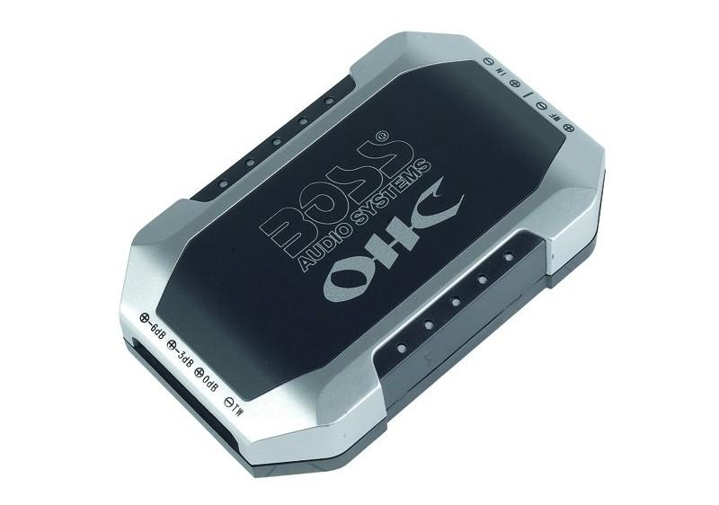 Car-HiFi-Lautsprecher 16cm Boss OHC62CS im Test, Bild 10