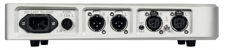 Phono Vorstufen Boulder Amplifiers 508 im Test, Bild 7