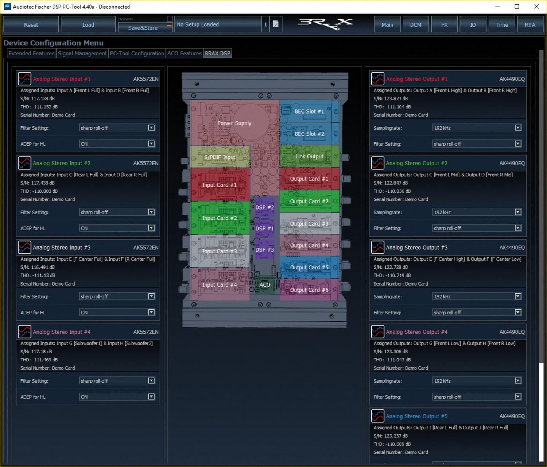 Soundprozessoren Brax DSP im Test, Bild 4
