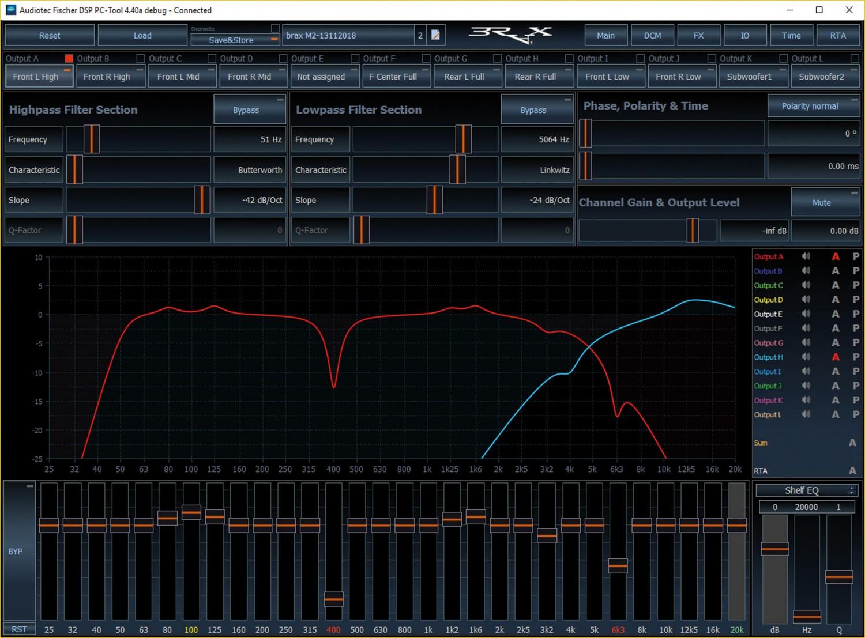 Soundprozessoren Brax DSP im Test, Bild 5