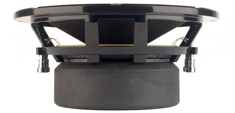 In-Car Subwoofer Chassis Brax Matrix ML10 SUB im Test, Bild 2