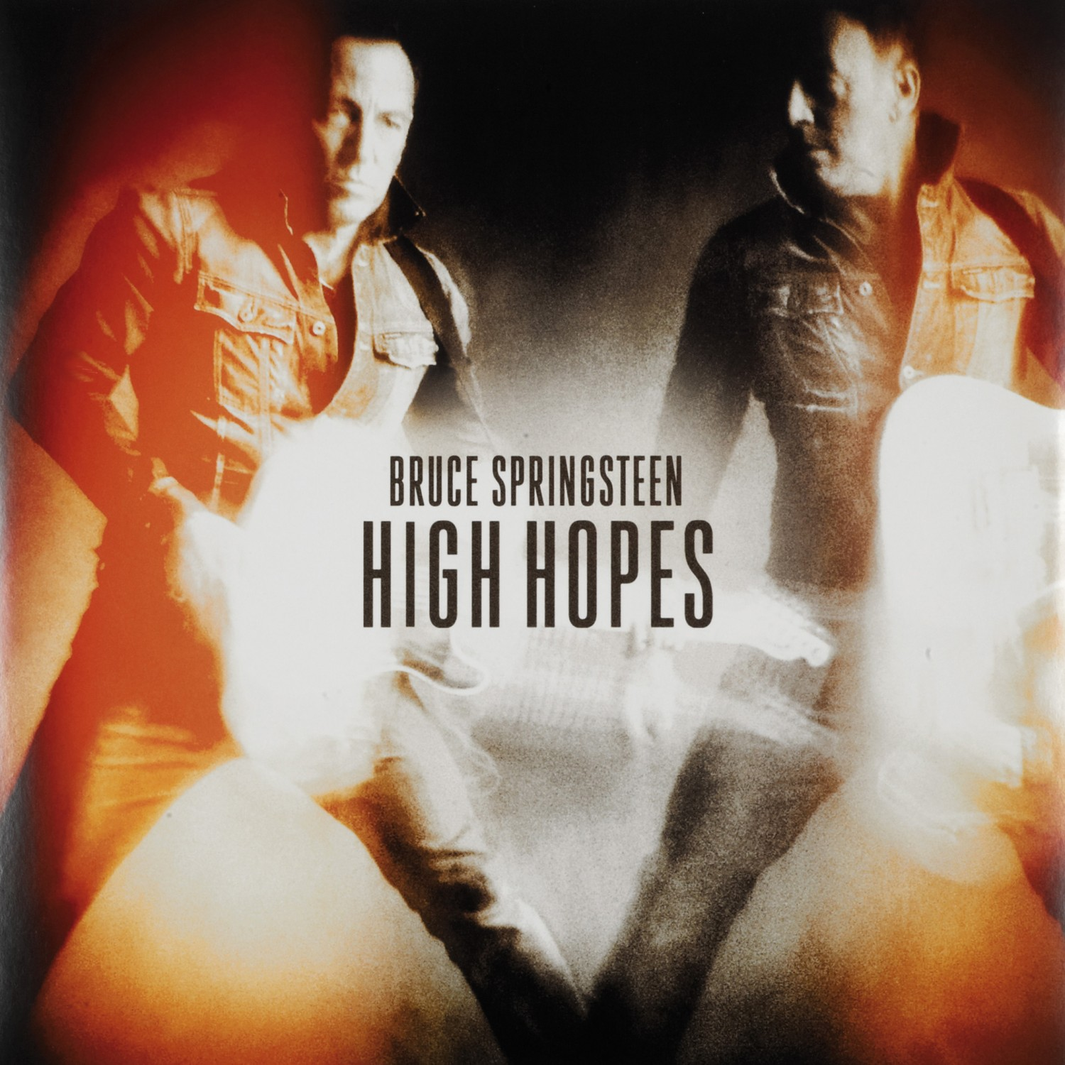 Schallplatte Bruce Springsteen - High Hopes (Colambia) im Test, Bild 1