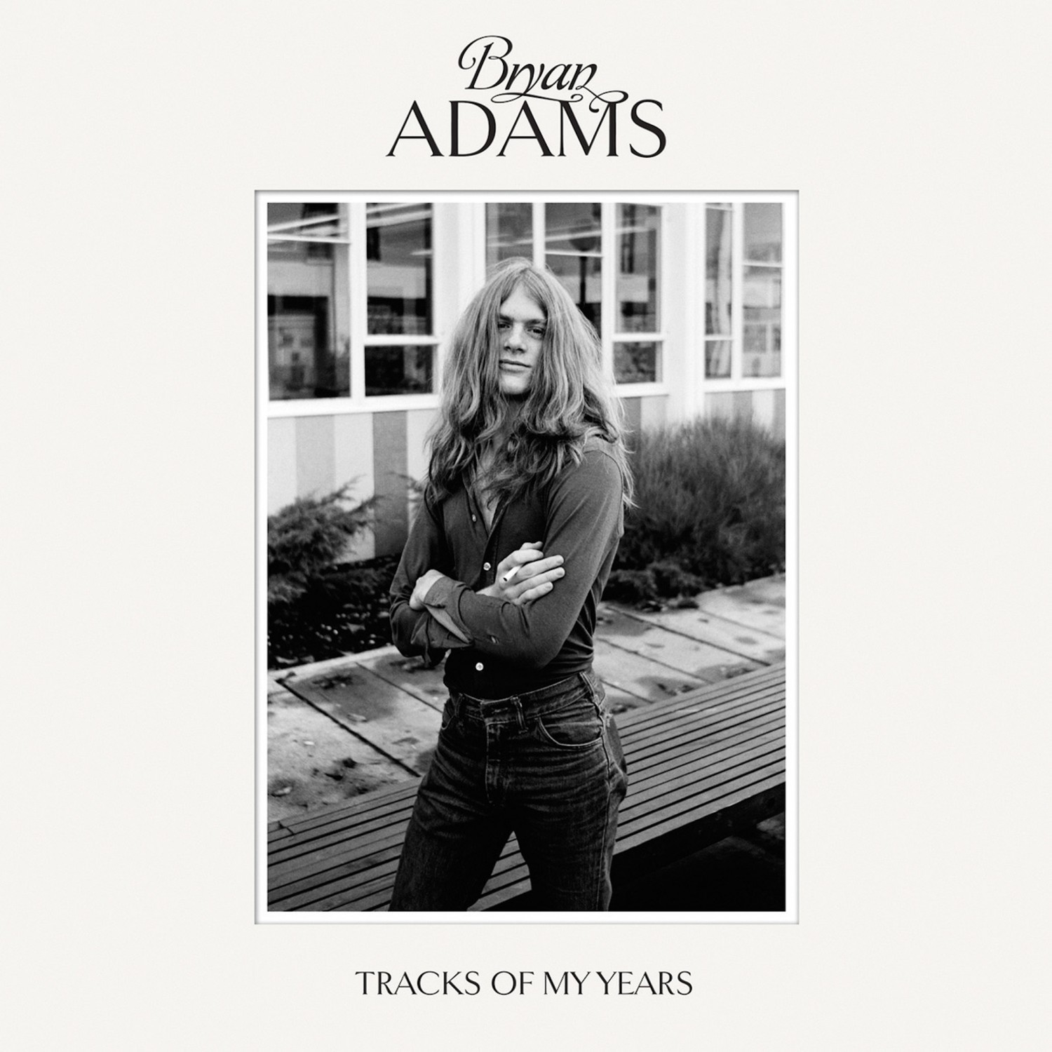 Download Bryan Adams - Tracks of My Years (Deluxe) (Universal Music Group) im Test, Bild 1