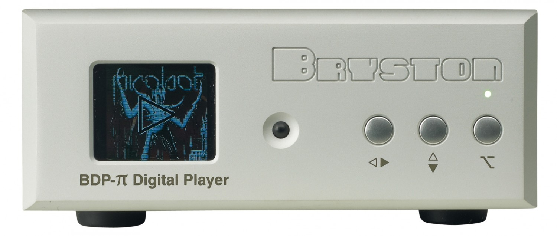 Musikserver Bryston BDP-Pi im Test, Bild 8