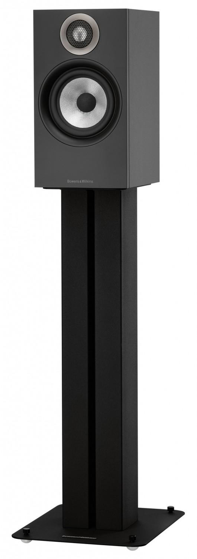 Regal-Lautsprecher B&W Bowers & Wilkins 607 im Test, Bild 3