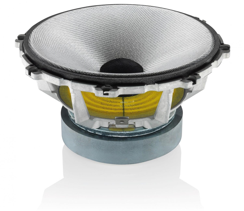 Regal-Lautsprecher B&W Bowers & Wilkins 607 im Test, Bild 4