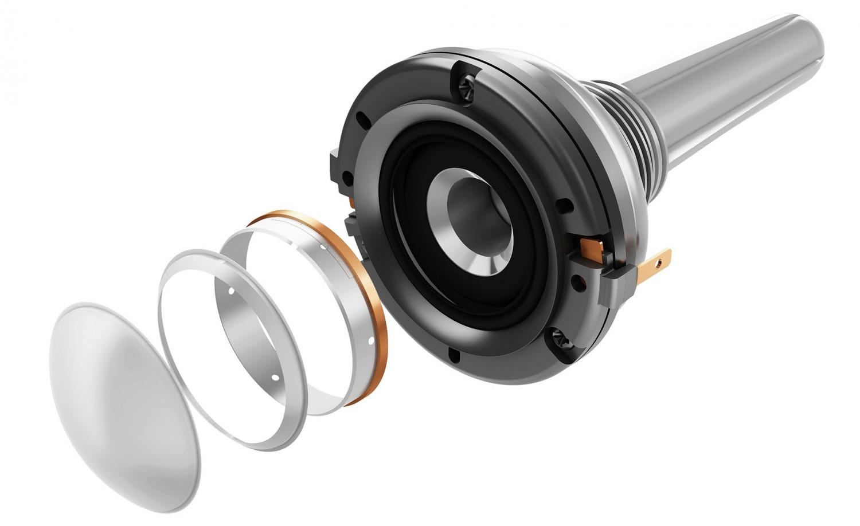 Regal-Lautsprecher B&W Bowers & Wilkins 607 im Test, Bild 5