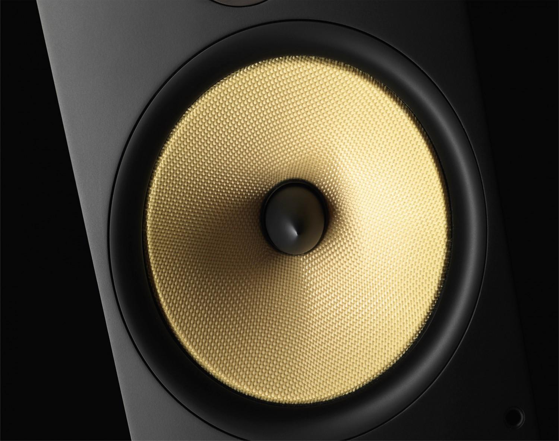Lautsprecher Stereo B&W Bowers & Wilkins 683 S2 im Test, Bild 4