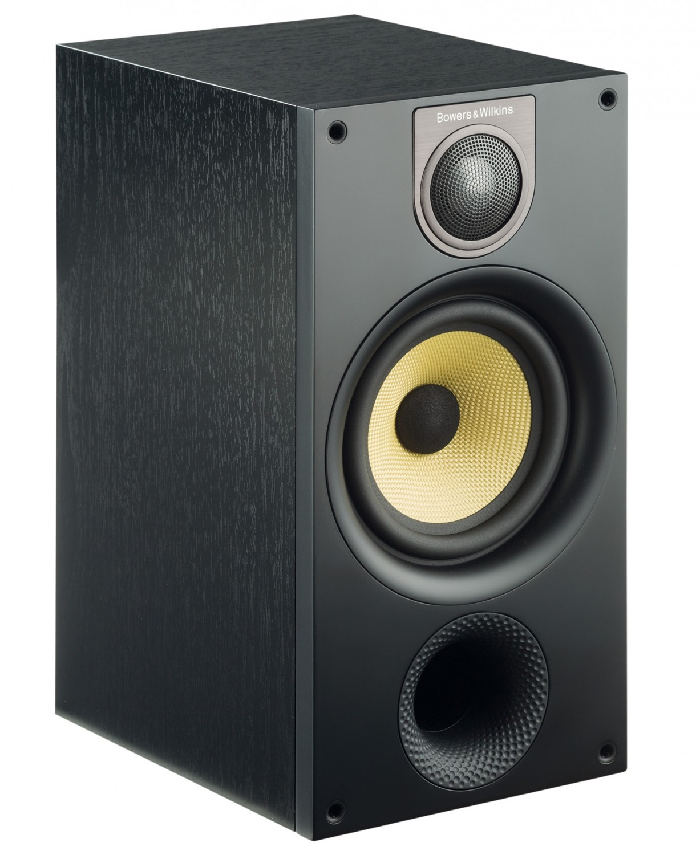 Lautsprecher Stereo B&W Bowers & Wilkins 686 S2, Rotel CD14, Rotel A10 im Test , Bild 2