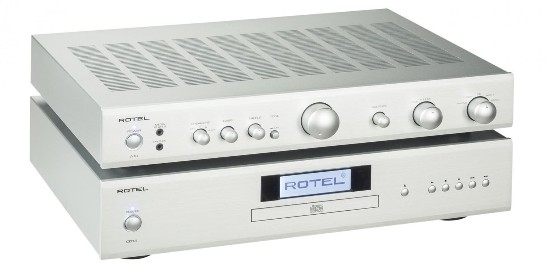 Lautsprecher Stereo B&W Bowers & Wilkins 686 S2, Rotel CD14, Rotel A10 im Test , Bild 3
