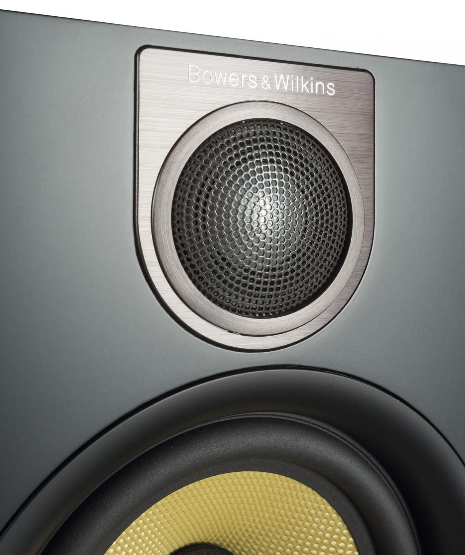 Lautsprecher Stereo B&W Bowers & Wilkins 686 S2, Rotel CD14, Rotel A10 im Test , Bild 5