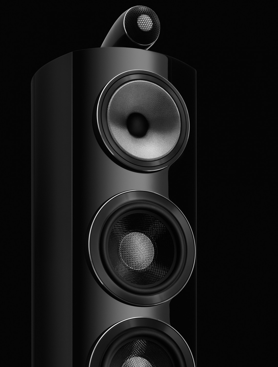 test lautsprecher stereo b w bowers wilkins 804 d3. Black Bedroom Furniture Sets. Home Design Ideas