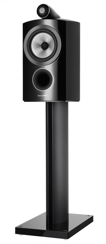 Lautsprecher Stereo B&W Bowers & Wilkins 805 D3 im Test, Bild 3