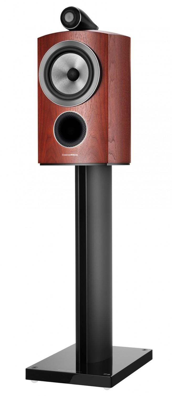 Lautsprecher Stereo B&W Bowers & Wilkins 805 D3 im Test, Bild 4