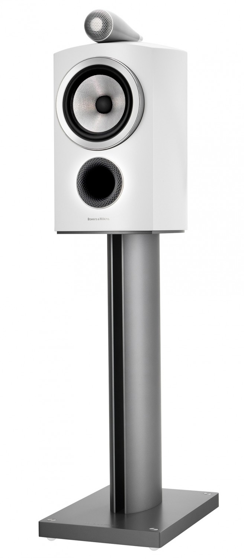 Lautsprecher Stereo B&W Bowers & Wilkins 805 D3 im Test, Bild 5