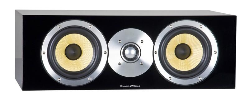 Lautsprecher Surround B&W Bowers & Wilkins CM8-Serie im Test, Bild 3