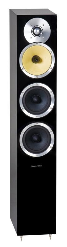 Lautsprecher Surround B&W Bowers & Wilkins CM8-Serie im Test, Bild 5