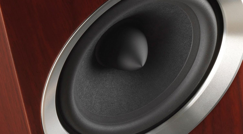 Lautsprecher Stereo B&W Bowers & Wilkins CM9 S2 im Test, Bild 2