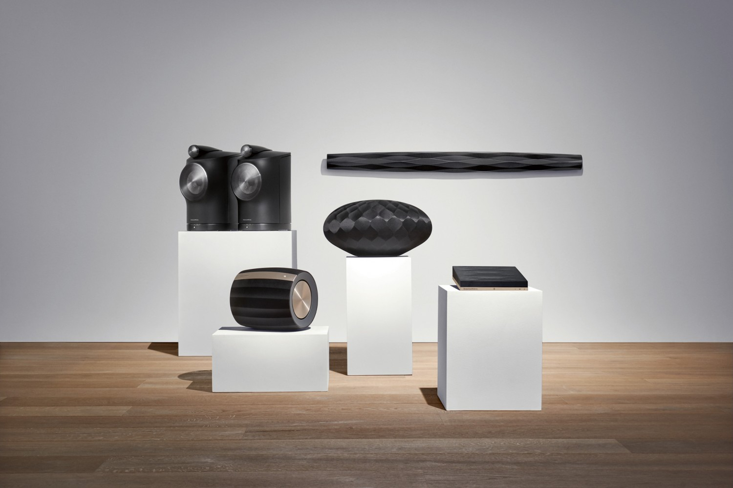 Subwoofer (Home) B&W Bowers & Wilkins Formation Bass, B&W Bowers & Wilkins Formation Bar im Test , Bild 5