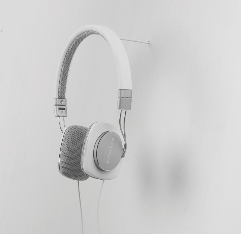 Kopfhörer Hifi B&W Bowers & Wilkins P3 im Test, Bild 1