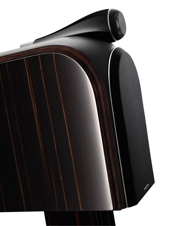 test lautsprecher stereo b w bowers wilkins pm1 sehr gut bildergalerie bild 4. Black Bedroom Furniture Sets. Home Design Ideas